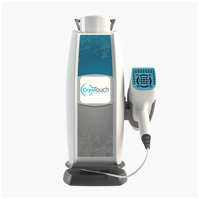 CryoTouch product