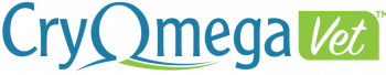 cryomega-vet-logo